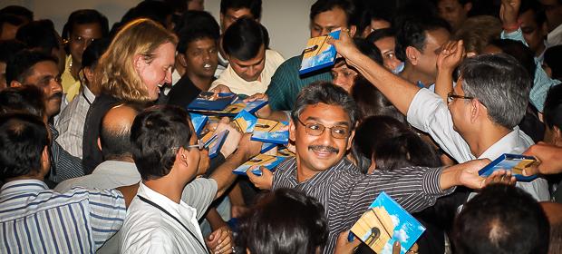 Accenture Bangalore India