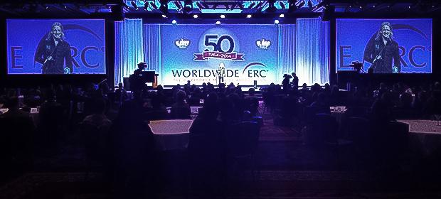 Billy McLaughlin at Worldwide ERC